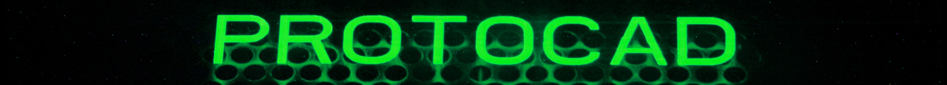 protoCAD Laser Heading